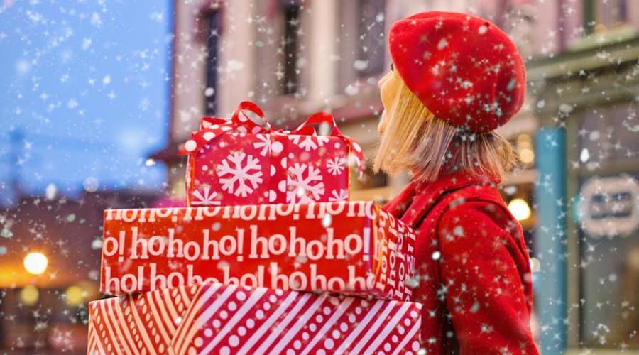 dāvana draudzenei ziemassvētkos