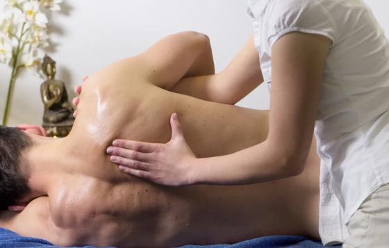 arstnieciska masaza