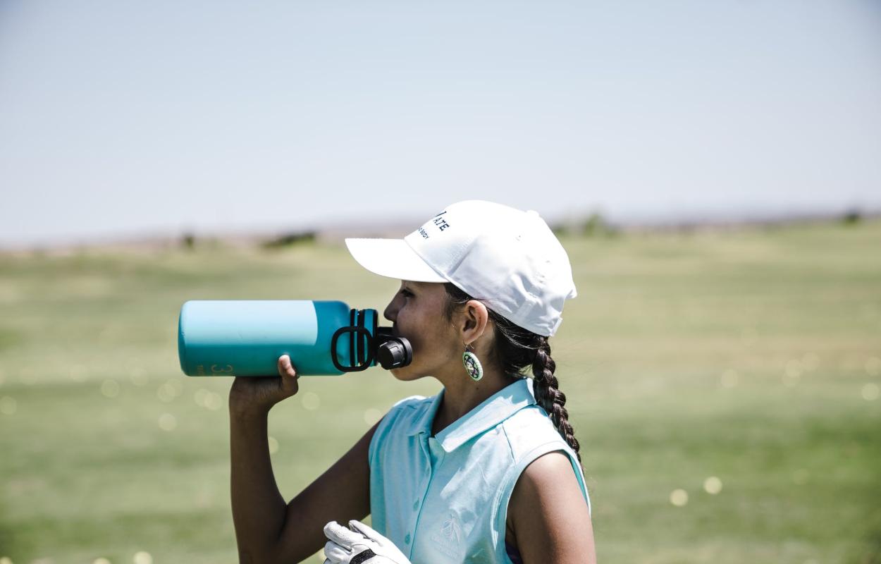 ilgtspējīga ūdens pudele