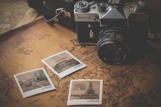dāvanu karte foto salonā