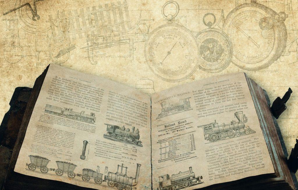 Grāmata par ceļošanu