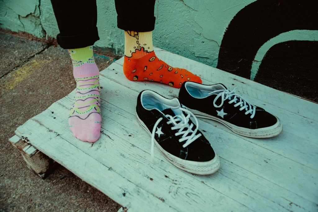 karma socks stilīgas zeķes