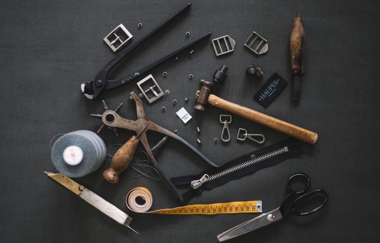 Darba instrumenti