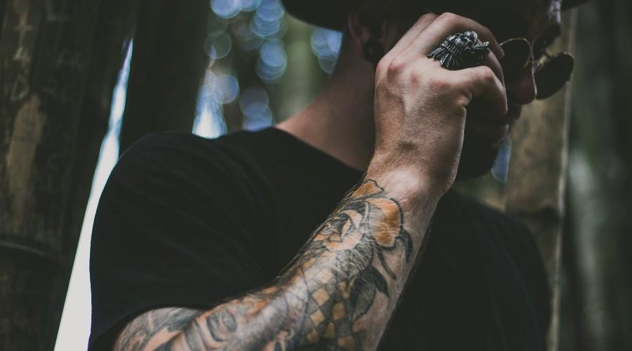 Dāvanu karte tetovējumam