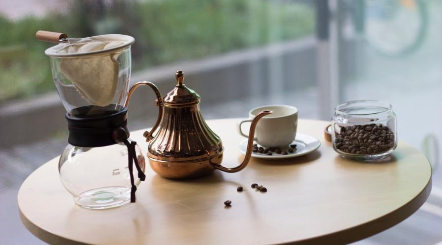 kafijas servīze