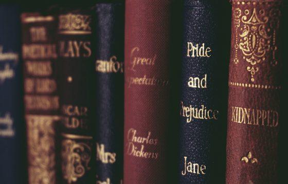 klasiska grāmata