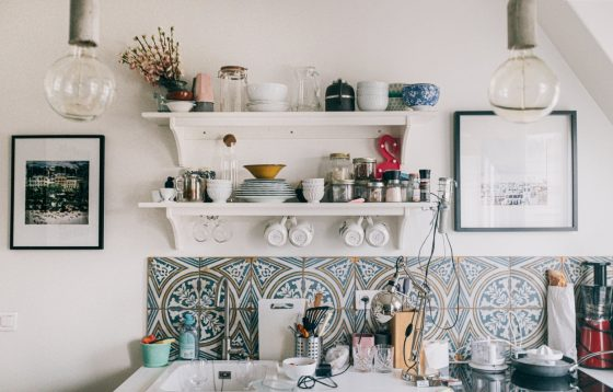 virtuves gadžeti