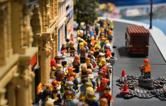 Lego konstruktors bērniem