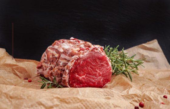 gaļas piegāde