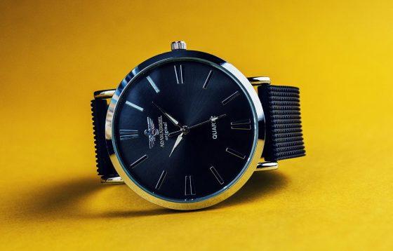 rokas pulkstenis