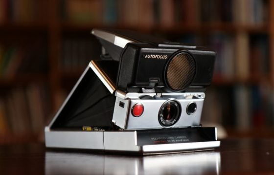 Filmiņkamera jaunām atmiņām