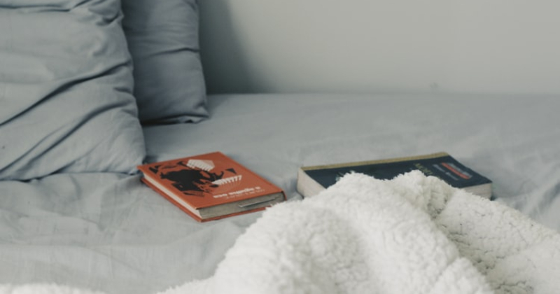 gultas veļa