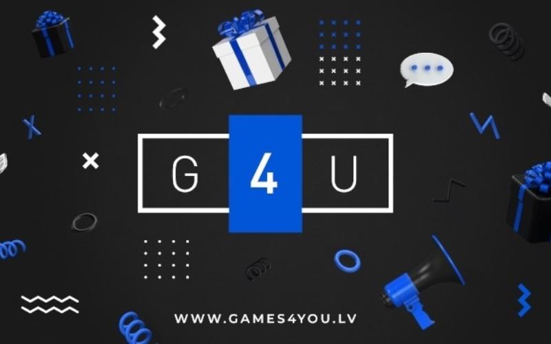 g4y galda spēles