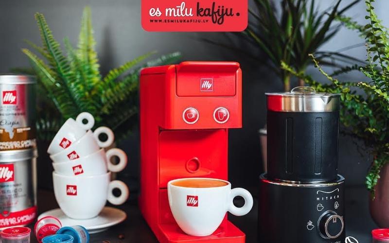Kafijas automāts
